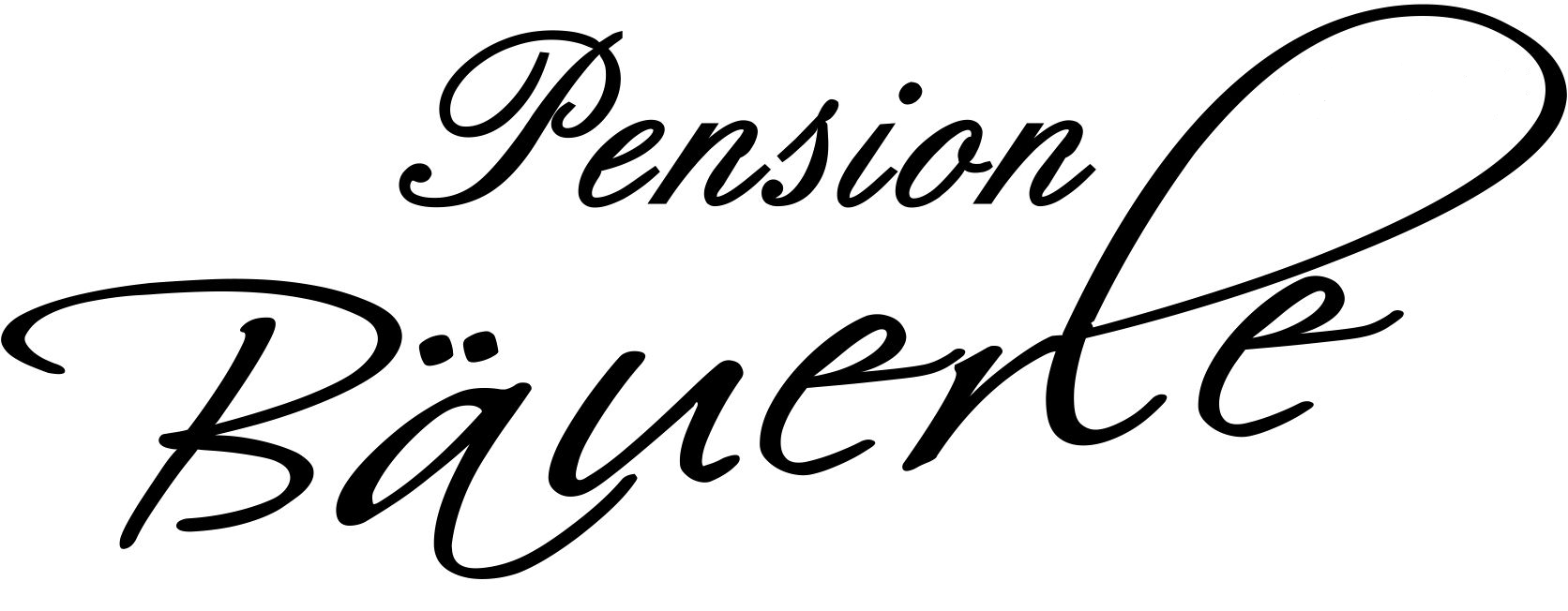 Pension Bäuerle